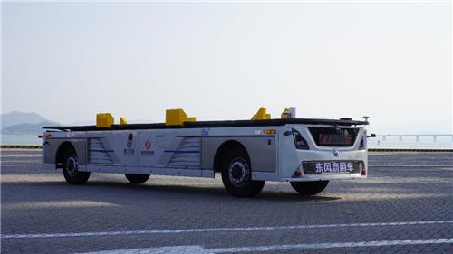 打造商用车领先新优势 东风公司转型升级进行中