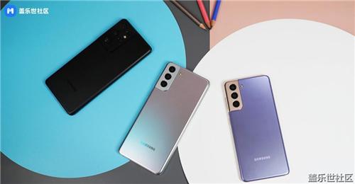 百度贴吧切换电脑版,三星Galaxy S21 5G系列联合百度网盘数据安全全面升级-奇享网