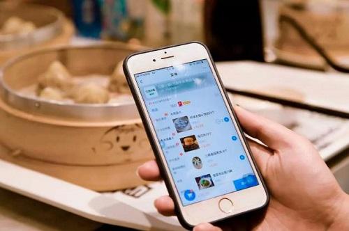 御膳斋集团单子容:智慧餐厅带来精准就餐时代