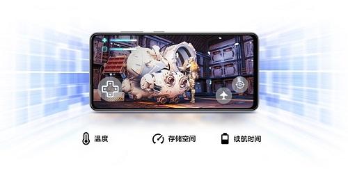 """潮流新机来袭,三星Galaxy A52 5G带你""""C位出道"""""""